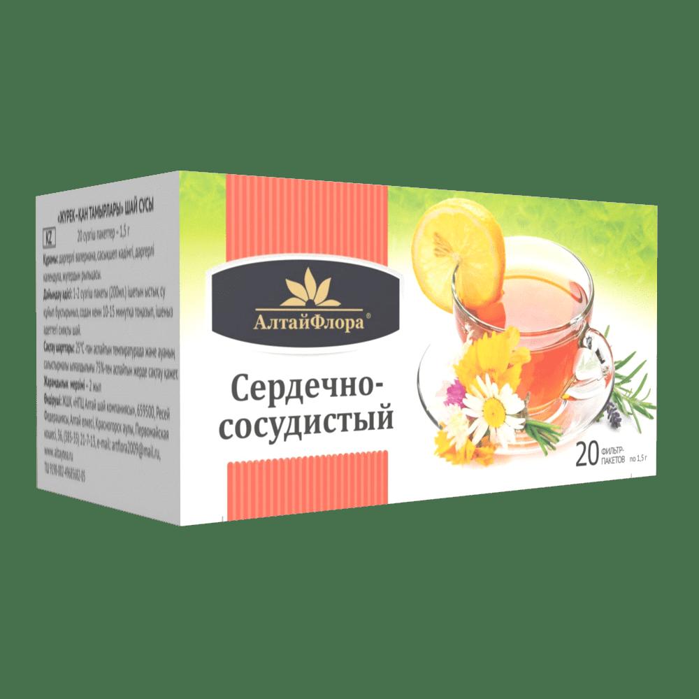 Чай 20 при похудении