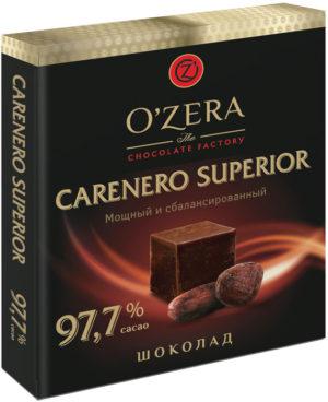 шоколад 97,7