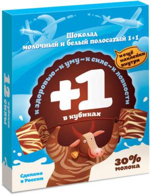 шоколад 30%