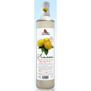 Лимонад лимон